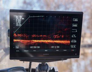 Elävää kuvaa pinnan alta – Garmin LiveScope