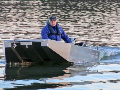Alutroll 400 Flatfish – parhaimmillaan kalapaikoilla