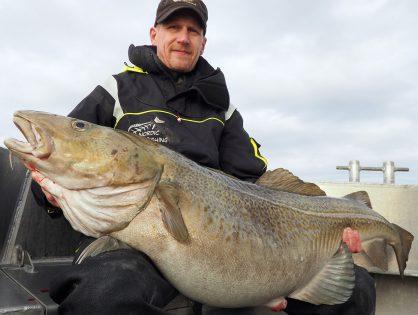 Saltwater Anglers Finland Challenge 2019 Sandlandissa
