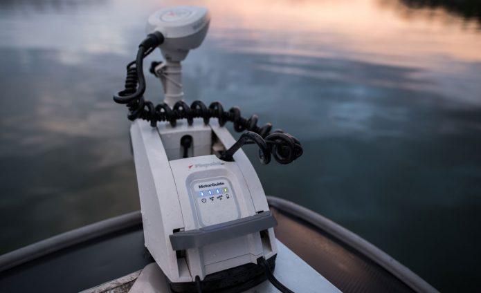 Tekniset innovaatiot tehostavat kalastusta
