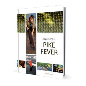Hauenkalastajien uusi raamattu – Pike Fever