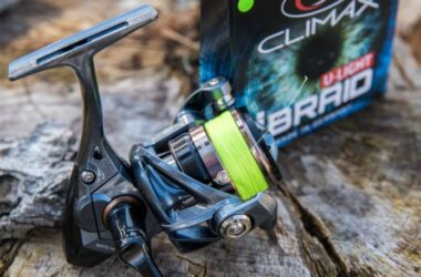 Climax-iBraid-U-Light-sopii-mainiosti-UL-kalastukseen.-Tässä-puolattuna