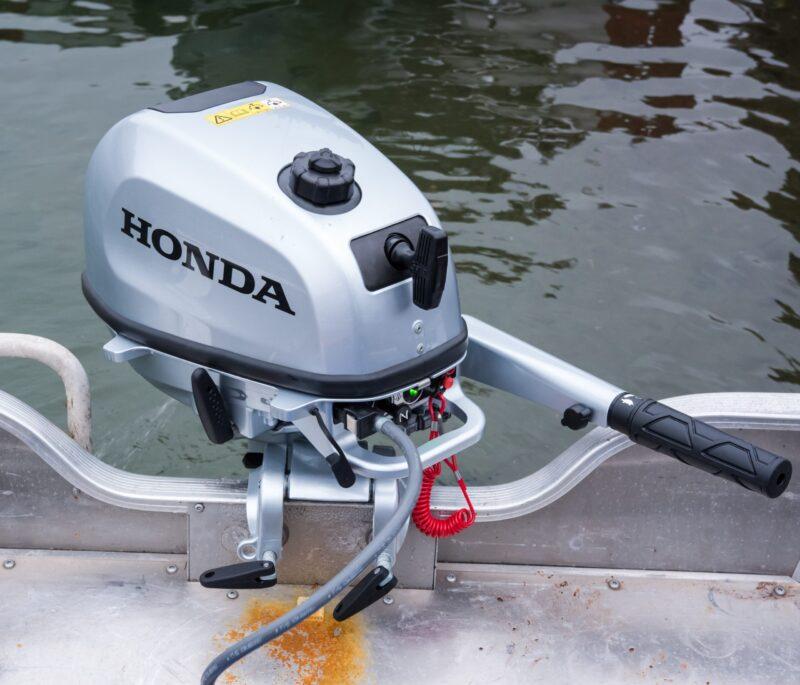 Honda BF64