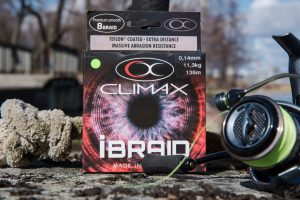 Edullisesti voittajaluokkaan –  Climax iBraid &  iBraid U-Light