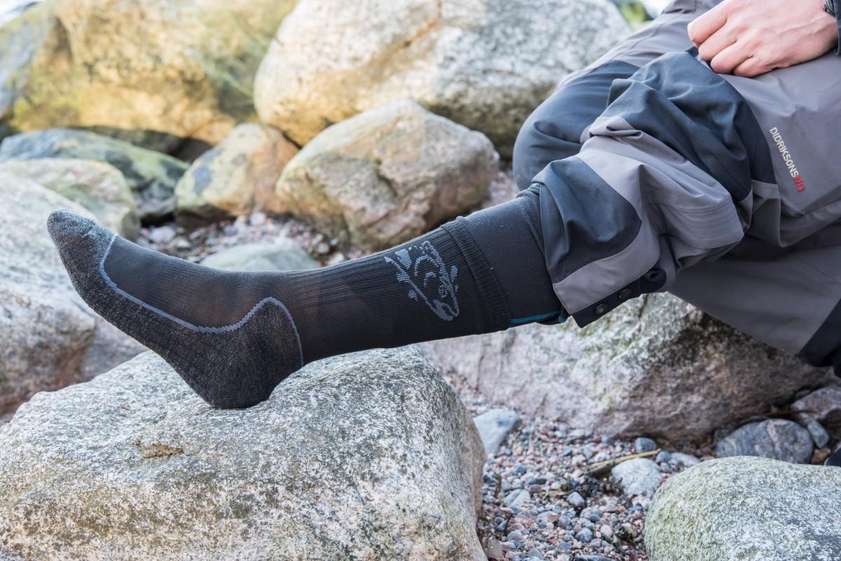 Pro Master -sukat on optimoitu  sesonkien mukaan