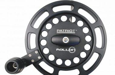 Patriot 8