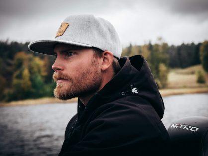 Westinin Daniel Nilssonista Euroopan ensimmäinen täysipäiväinen kalastusammattilainen