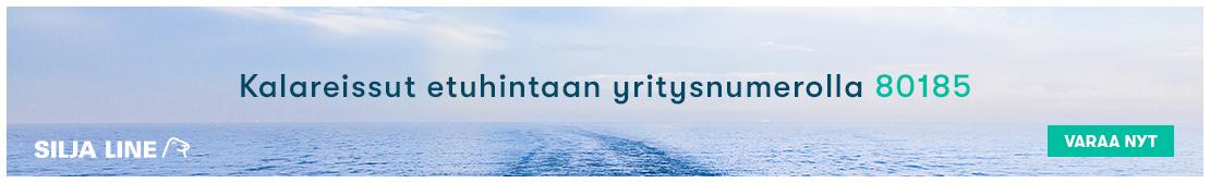 Tallink & Silja Line