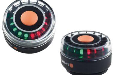 NAVISAFE TRICOLOR LED